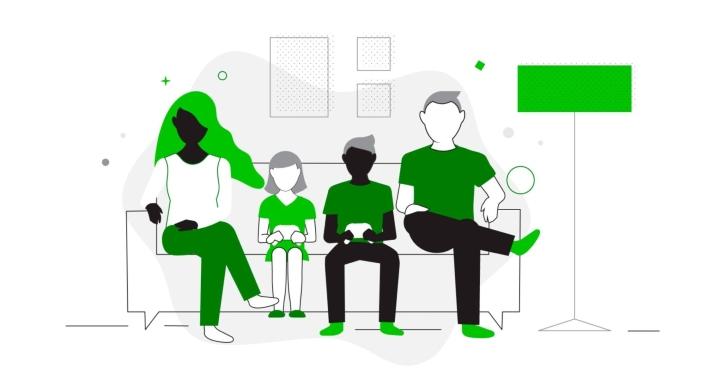 Xbox Family