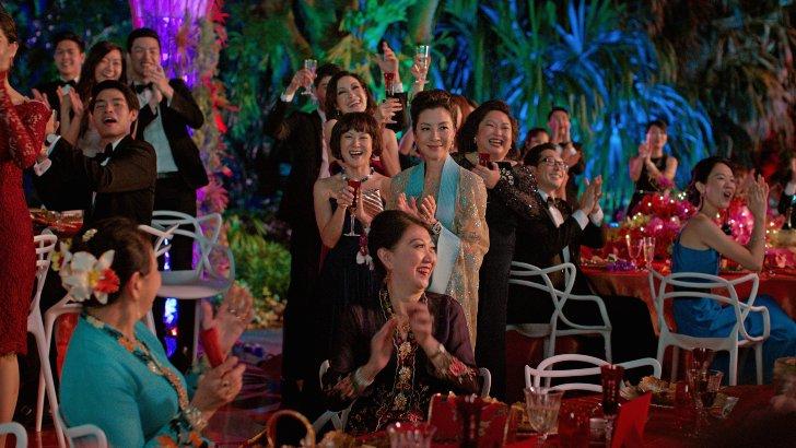 asiaticos doidos e ricos critica netflix