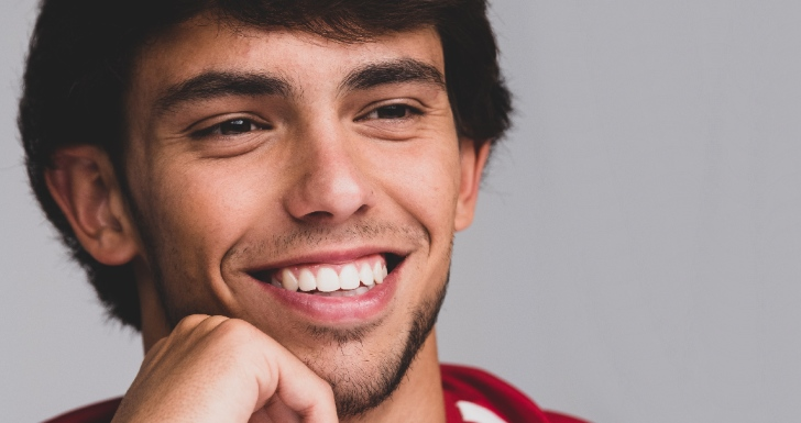 Gamers Without Borders João Félix
