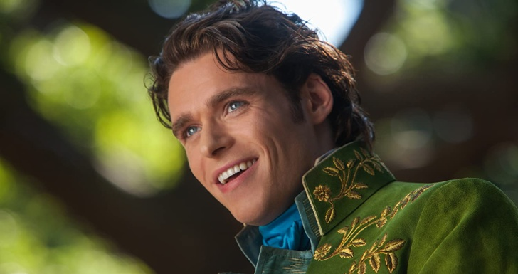 prince kit cinderela richard madden