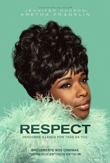 Jennifer Hudson Respect Aretha Franklin