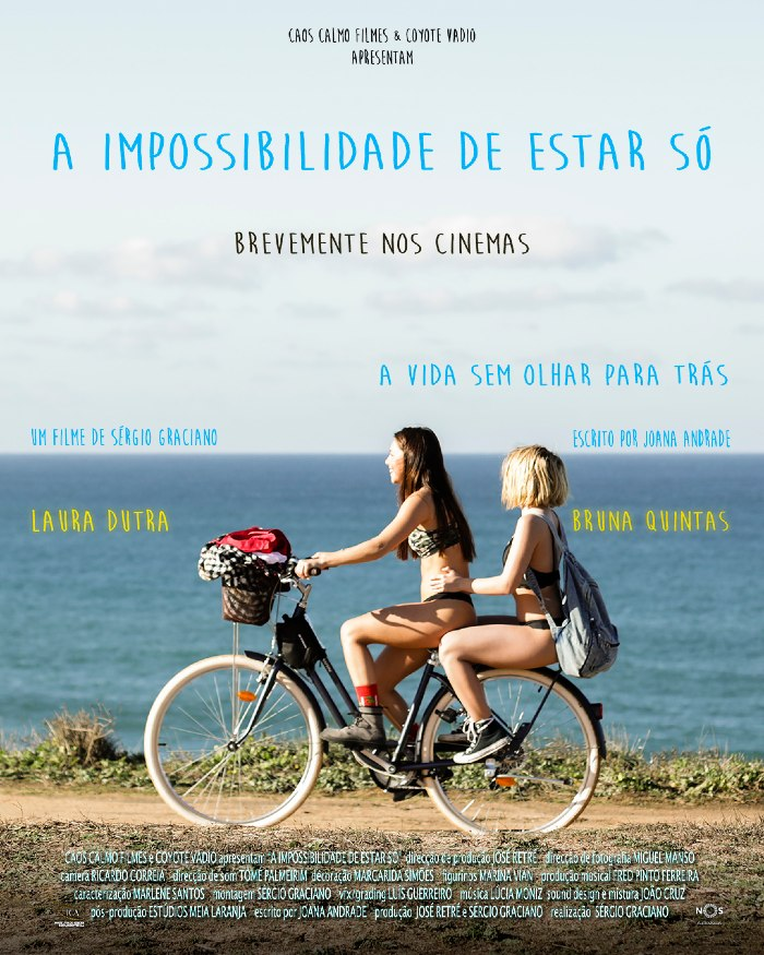 A Impossibilidade de Estar Só