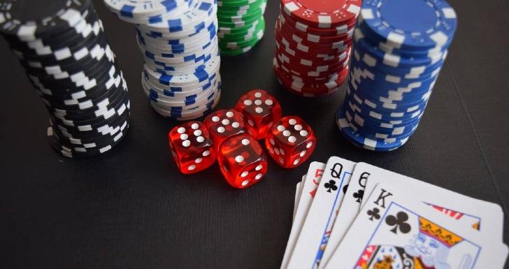 casino bingo online