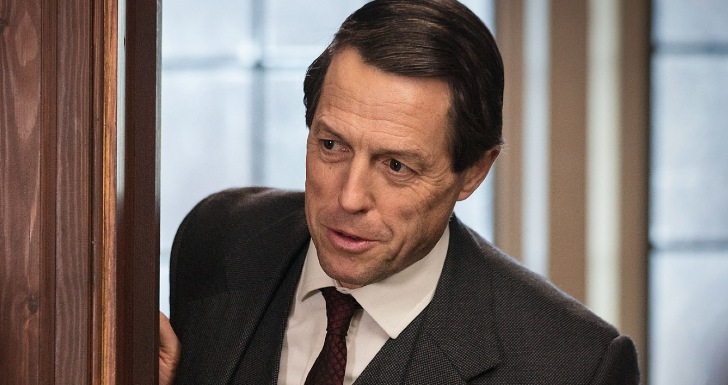 A Very English Scandal | Hugh Grant regressa ao pequeno ecrã