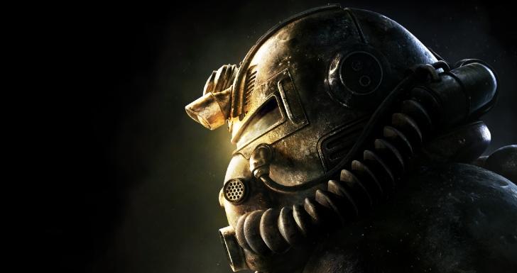 MHD Fallout 76