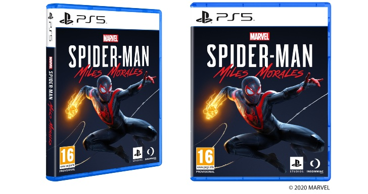 Marvels Spiderman Sony Playstation capa