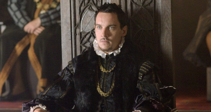 the tudors axn white