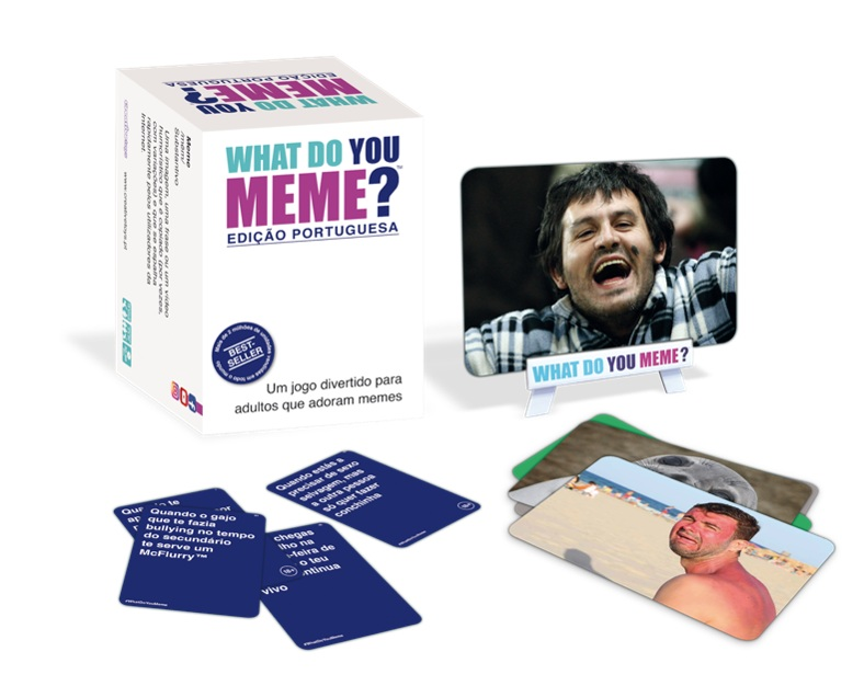 what you meme creative toys