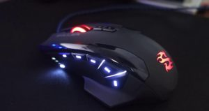 sharkoon mouse gaming
