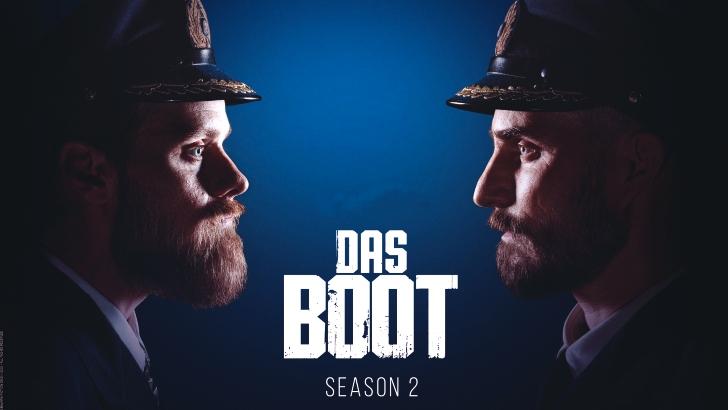DasBoot S2 AMC KeyArt 1