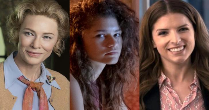 emmys 2020 atores atrizes nomeados
