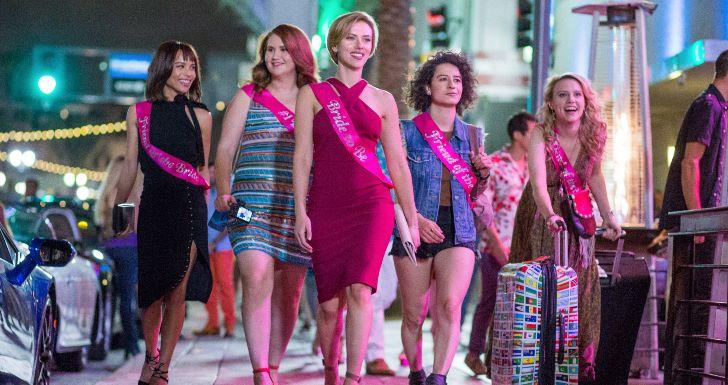 girls night axn movies