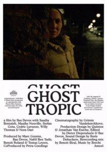 ghost tropic critica indielisboa