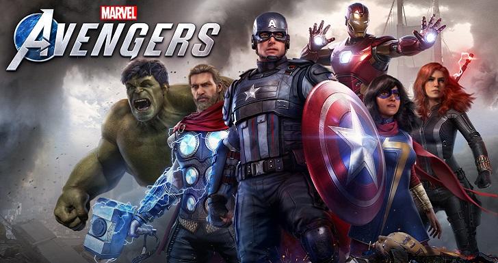Marvel Avengers, em análise