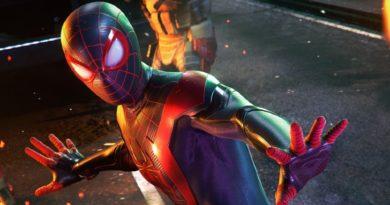 MHD spider-man miles morales 2020