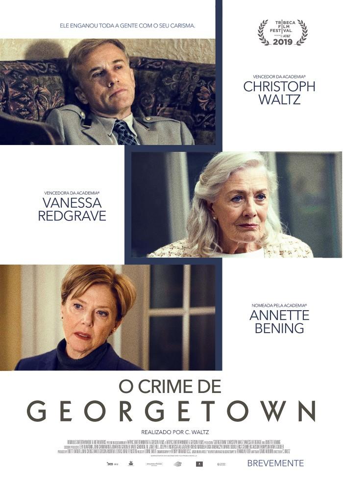 O Crime de Georgetown