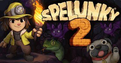 Spelunky 2, em análise