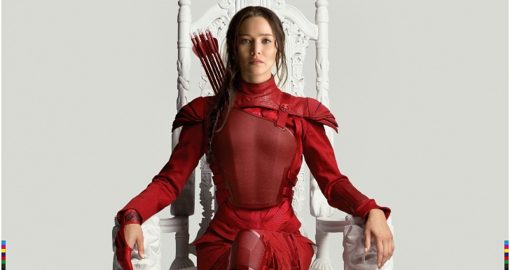 the hunger games - a revolta parte 2 fox