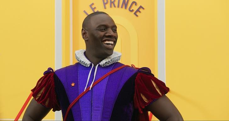 Um Príncipe em Apuros