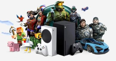 Xbox Series S X All Access