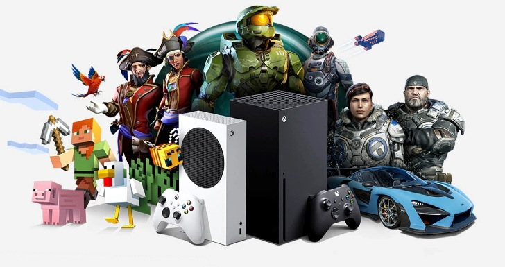 Xbox Series S X All Access