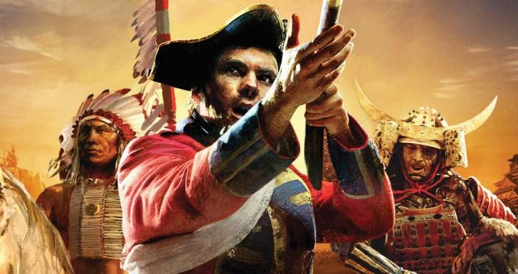Age of Empires III DE