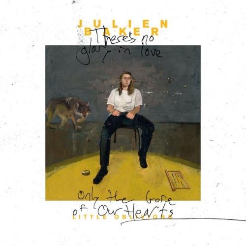 Julien Baker-Little Oblivions -Faith Healer