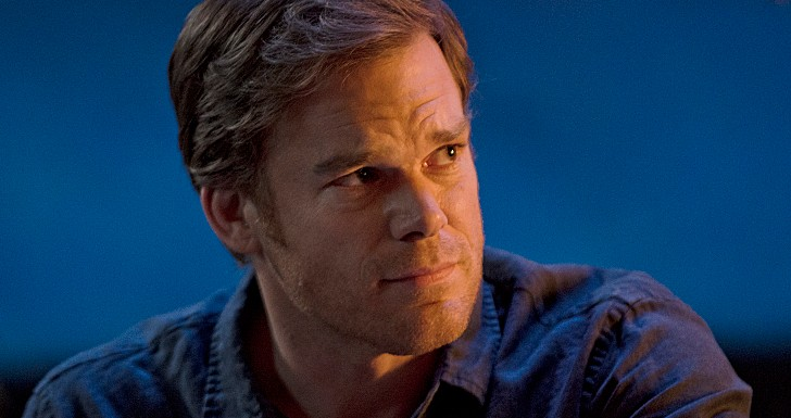 Dexter Michael C.Hall