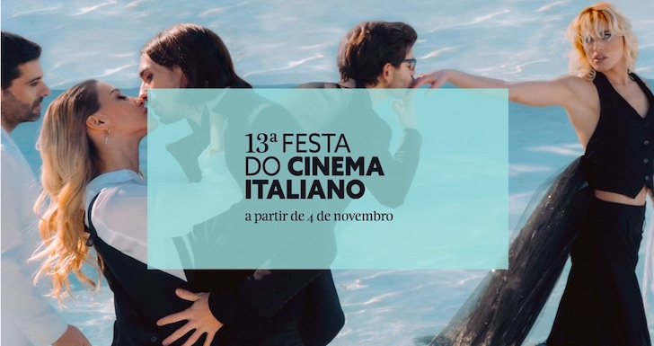 13ª Festa Cinema Italiano