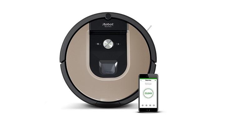 iRobot Roomba gama 900
