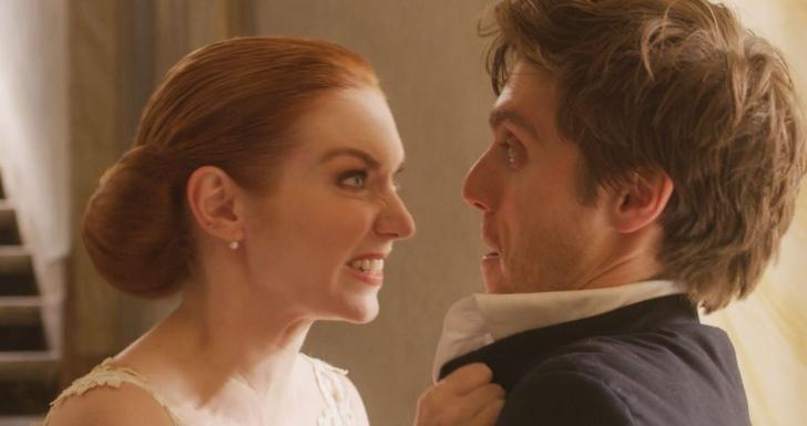 Love Weddings And Other Disasters Estreia Dia 31 De Dezembro Trailer Magazine Hd