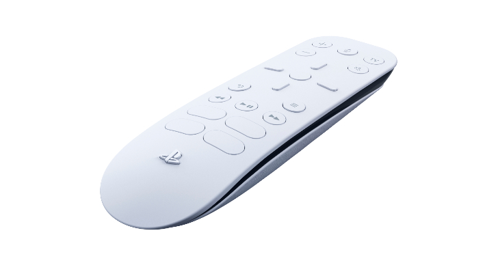 MHD Playstation 5 remote