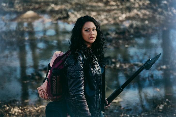 The Walking Dead World Beyond AMC _GALLERY_Iris_0947-RT