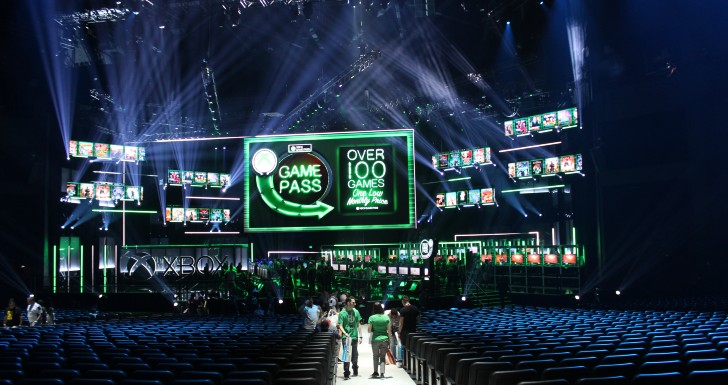 Xbox FanFest E3 2018