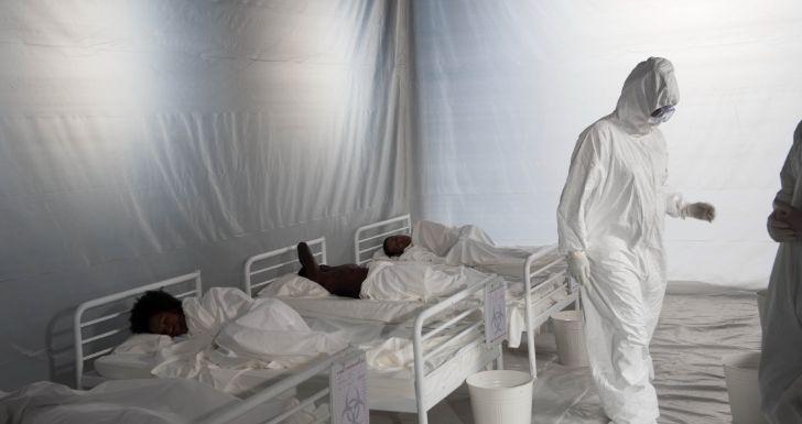 Fighting Pandemics