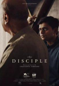the disciple critica leffest