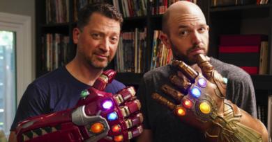 Marvel 616 - ©Christopher Willard_ Disney+