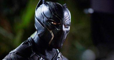 MHD black panther 2 marvel