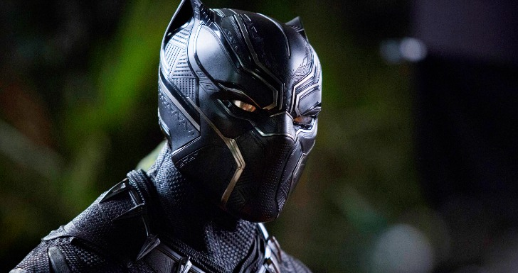 MHD black panther 2 marvel