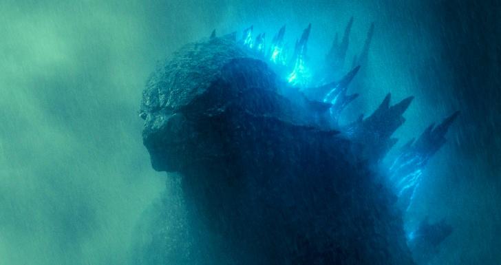 MHD Godzilla vs Kong