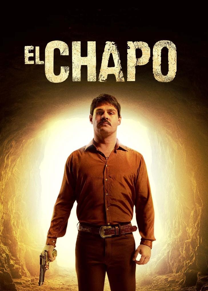 El Chapo AMC
