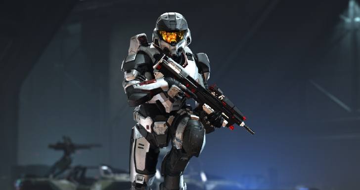 Halo Infinite Armor