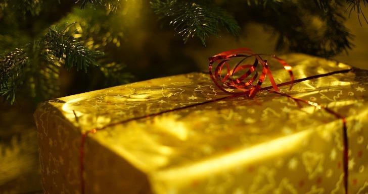 Natal Presente