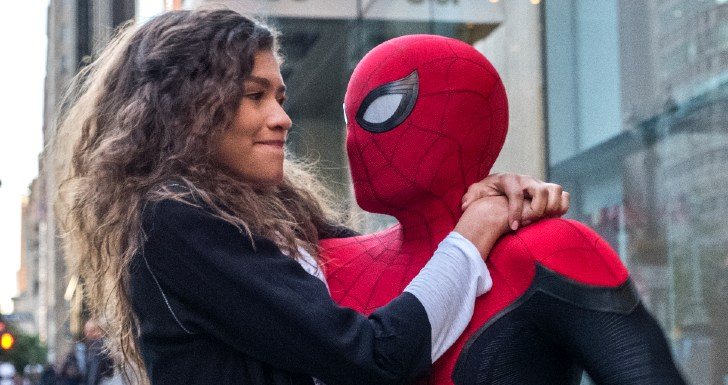 MHD Spider-Man 3 Homem-Aranha