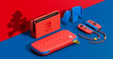 Consola Nintendo