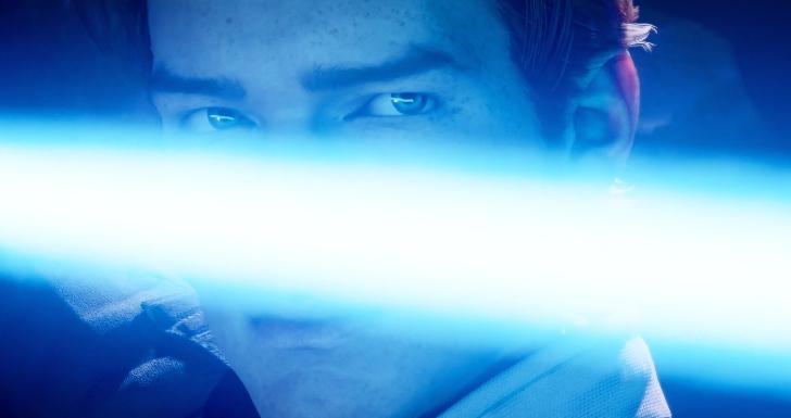 Star Wars Fallen Order Lucasfilm