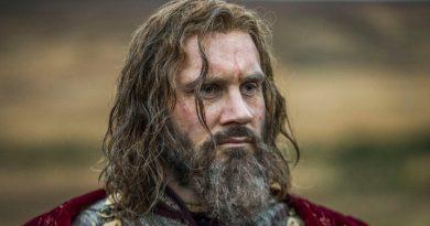 Vikings AMC season 5