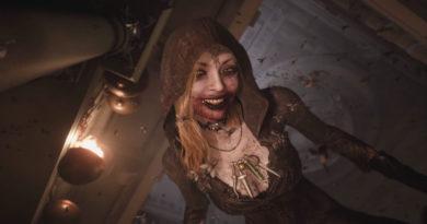 Resident Evil: Village Capa