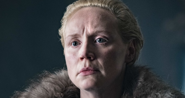 sandman Gwendoline Christie game of thrones netflix