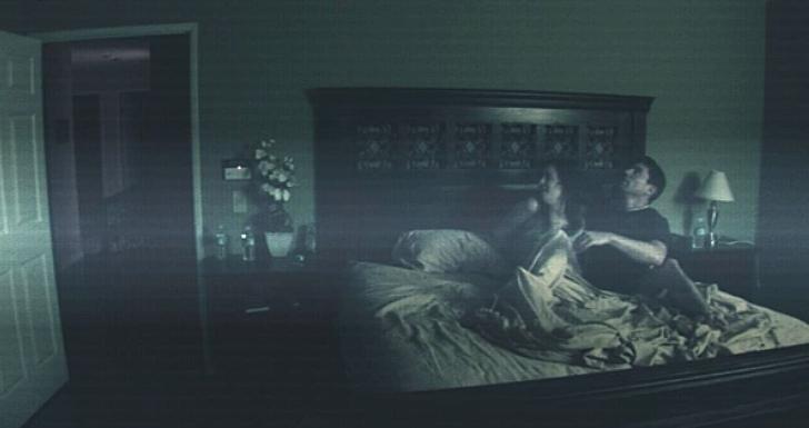 Actividade Paranormal